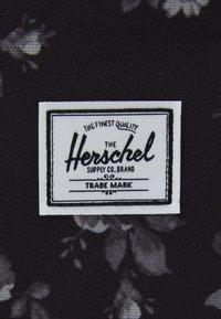 Herschel - RETREAT MID VOLUME BACKPACKS UNISEX - Rugzak - black - 3