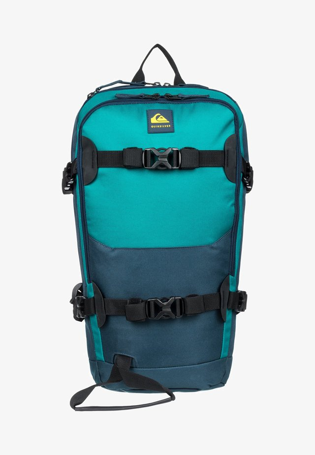 OXYDIZE BACKPACK - Rucksack - everglade
