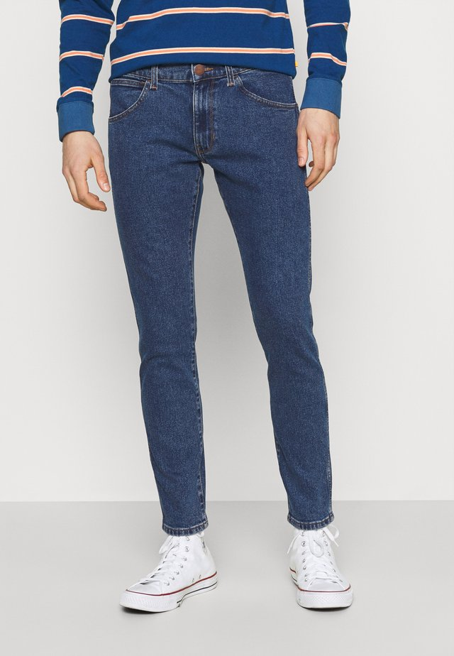 BRYSON - Jeans slim fit - blast blue