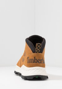 Timberland - BROOKLYN CITY MID - High-top trainers - light brown - 3