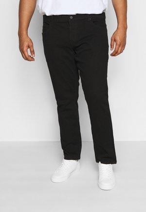 ONSLOOMLIFE  - Jeans straight leg - black denim