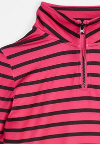 O'Neill - Fleece jumper - pink aop w/ black - 2