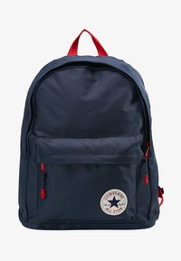 Converse - DAY PACK - Rucksack - navy - 1