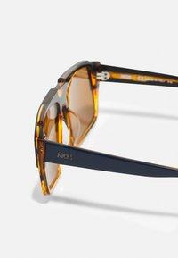 MCM - UNISEX - Sunglasses - blue/orange - 2