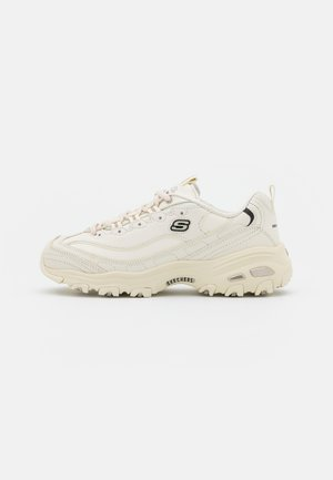 D'LITES - Trainers - offwhite/silver