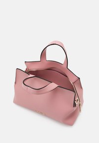 Calvin Klein - TOTE ZIP - Handbag - purple - 2