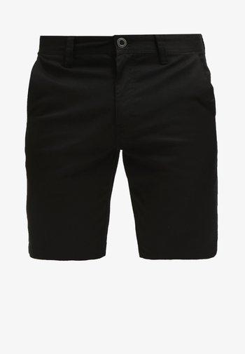 FRCKN MDN STRCH SHT - Shorts - black