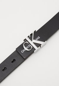 Calvin Klein Jeans - MONOGRAM HARDWARE - Cinturón - black - 2