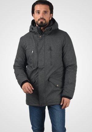 SCIPIO - Winter jacket - charcoal mix