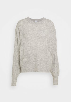 BLAKELY O NECK - Jumper - papyrus