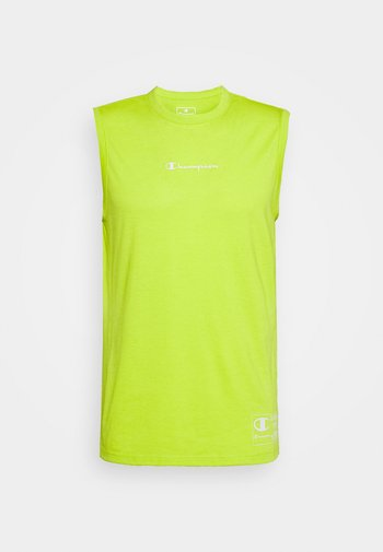 LEGACY TRAINING CREWNECK SLEEVELESS