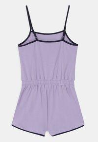 Fila - AVA  - Overal - pastel lilac - 1