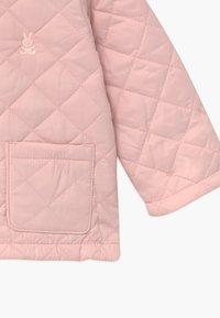 Benetton - UNISEX - Veste d'hiver - pink - 2