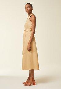 IVY & OAK - Denní šaty - apple cinnamon - 1