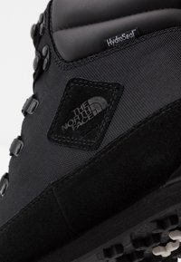 The North Face - M BACK-TO-BERKELEY NL - Stivaletti stringati - black - 6