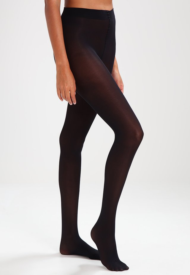 DAILY - Tights - schwarz