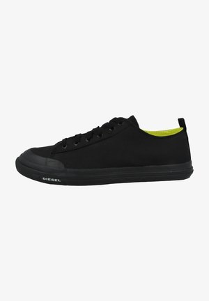 S-ASTICO  - Sneakers laag - black