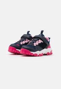 Primigi - Sneakers basse - blu/navy/fux - 1