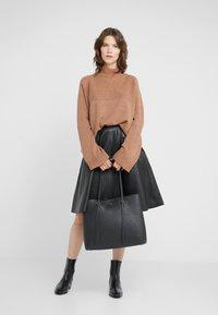 Polo Ralph Lauren - Velká kabelka - black - 1