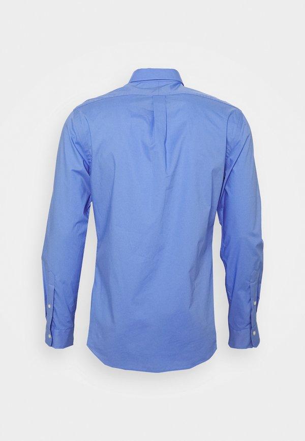 Polo Ralph Lauren NATURAL - Koszula - periwinkle/jasnoniebieski Odzież Męska YNGZ