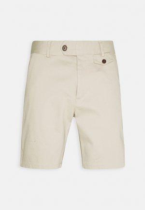 TRICKER - Shorts - pumice stone