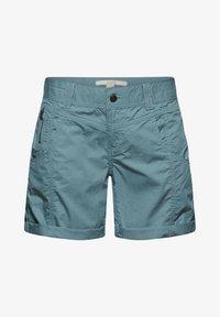 Esprit - Shorts - grey blue - 7