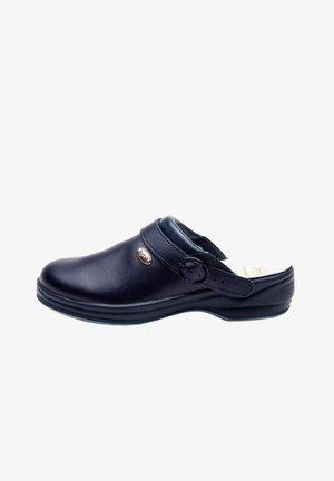 NEW BONUS - Clogs - blue