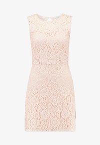 mint&berry - Cocktail dress / Party dress - rose - 6