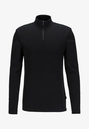 TENORE - Pullover - black