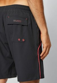 BOSS - Swimming shorts - black - 2