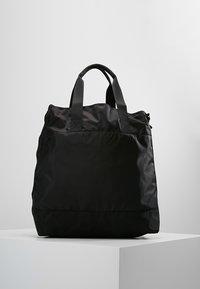 Casall - TOTE BAG - Across body bag - black - 2