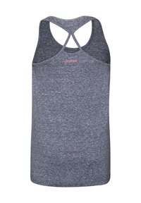 Protest - DION - Top - ground blue - 1