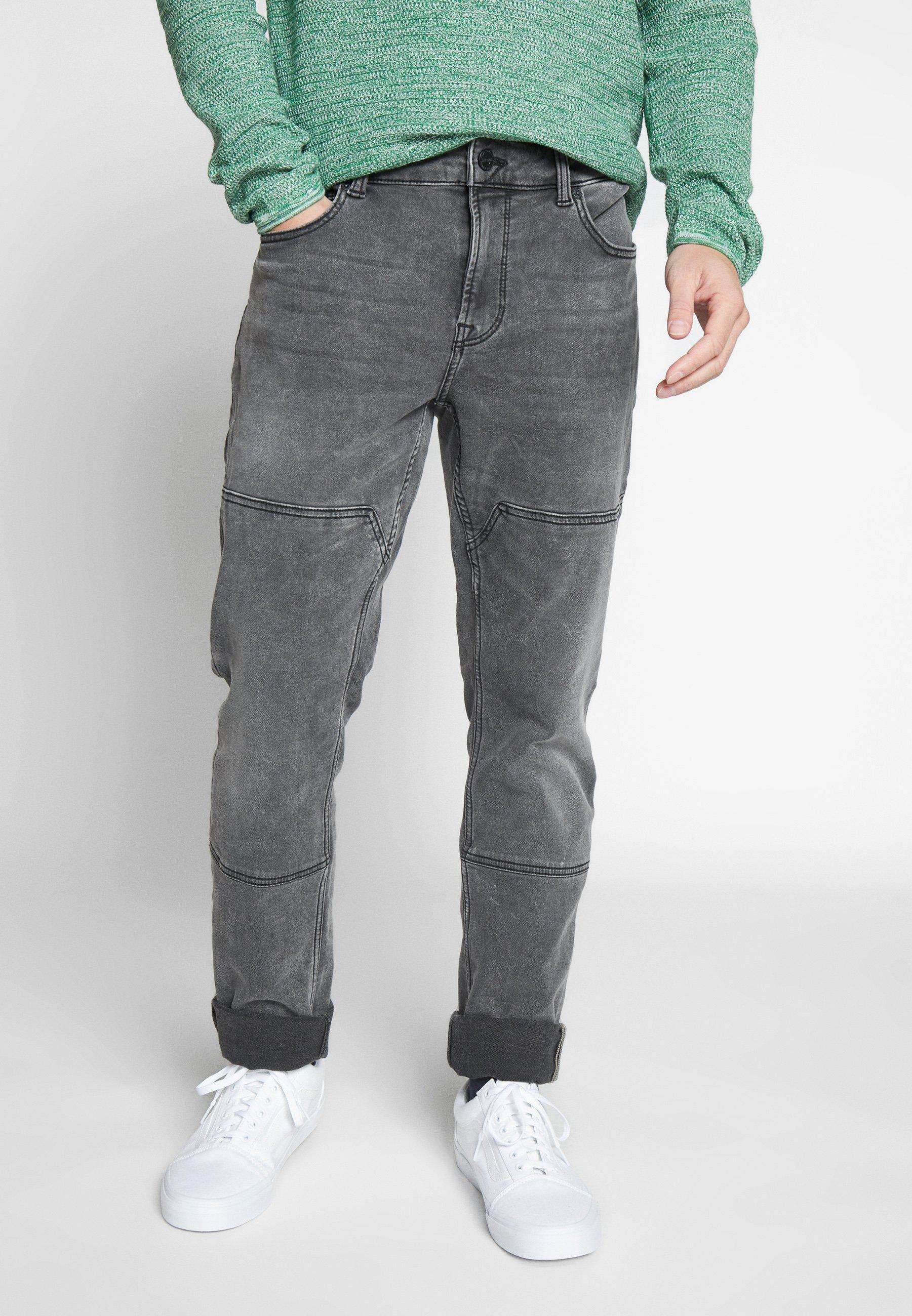 Men ONSLOOM ZIP  - Slim fit jeans