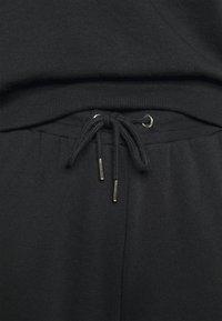 Even&Odd Petite - SET OFF  - Sweatshirt - black - 7