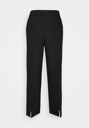 HAZAL SID CULOTTE - Trousers - black