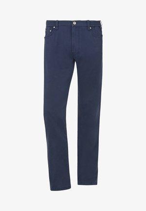 DAG - Straight leg jeans - dunkelblau