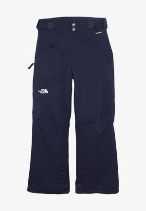 CHAKAL PANT - Pantalón de nieve - montague blue