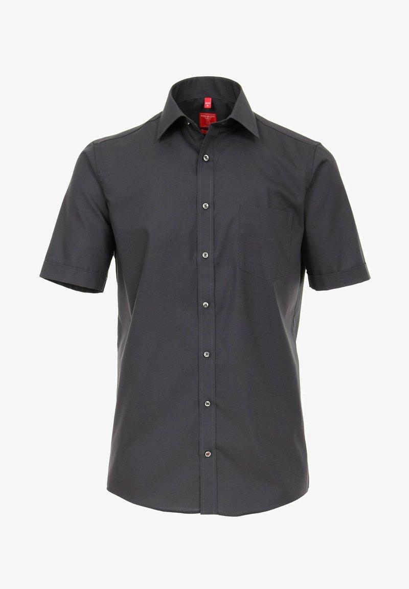 Redmond - REGULAR FIT - Formal shirt - anthrazit