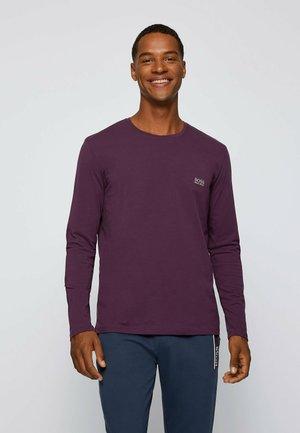 MIX&MATCH LS  - Long sleeved top - dark purple