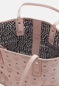 MCM - Handbag - new soft pink - 4