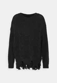Replay - Maglione - black - 0