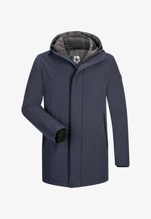 RENZO - Winter coat - dark blue