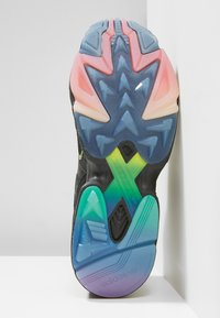 adidas Originals - YUNG-96 CHASM - Tenisky - black/multicoloured - 4