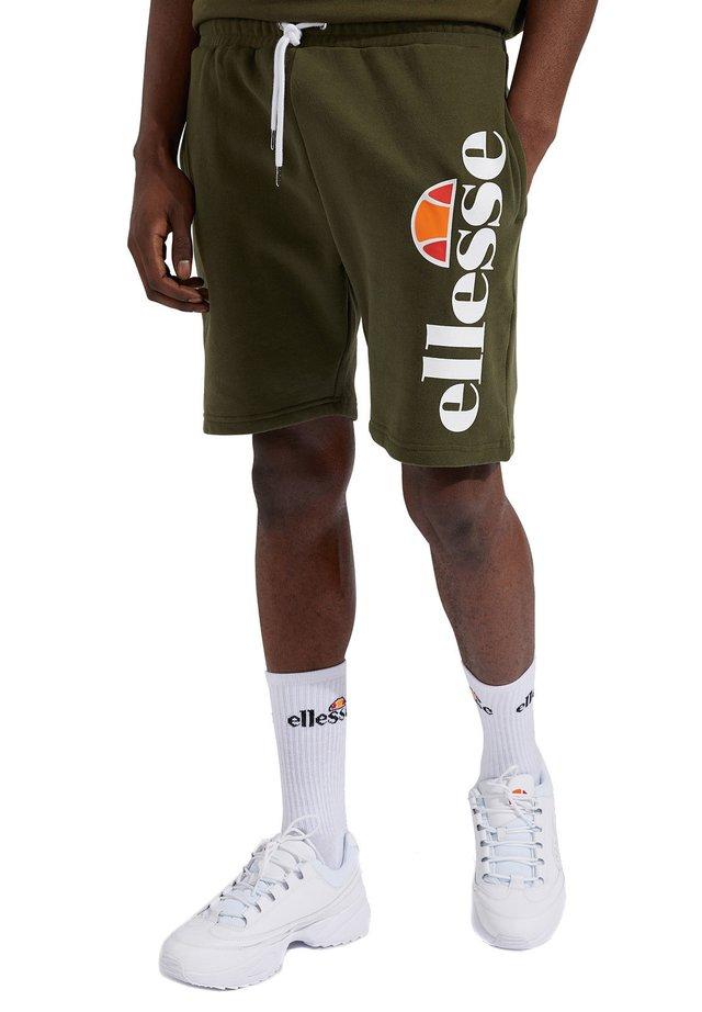 BOSSINI - Shorts - grün