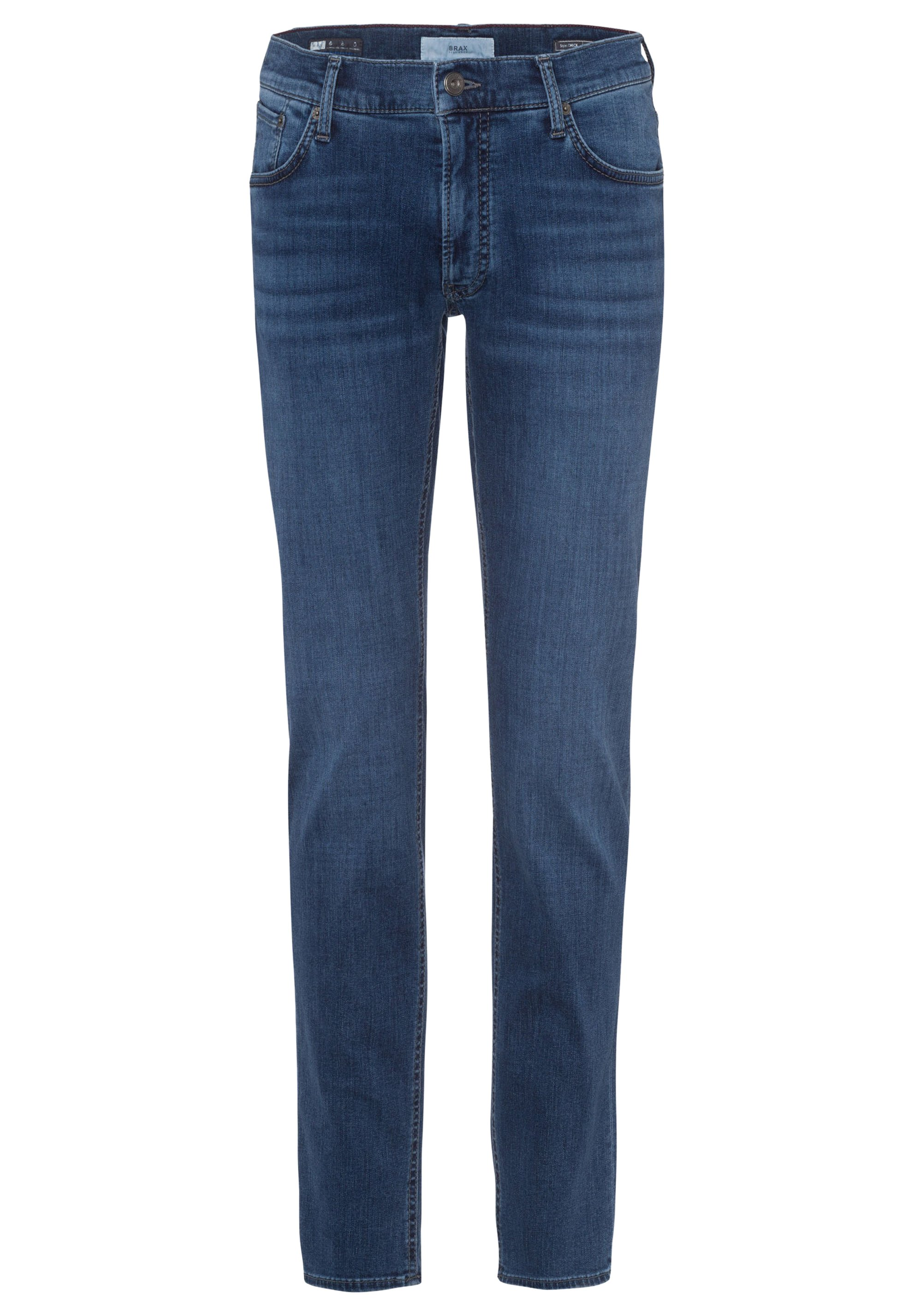 Uomo STYLE CHUCK - Jeans Skinny Fit
