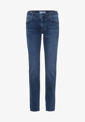 Jeans Skinny Fit - authentic blue used