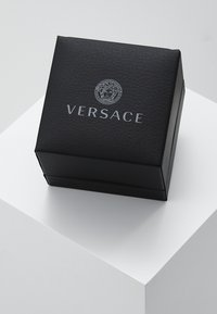 Versace - Ketting - nero/oro tribute - 3