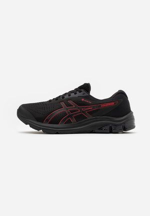 GEL-PULSE 12 GTX - Zapatillas de running neutras - black