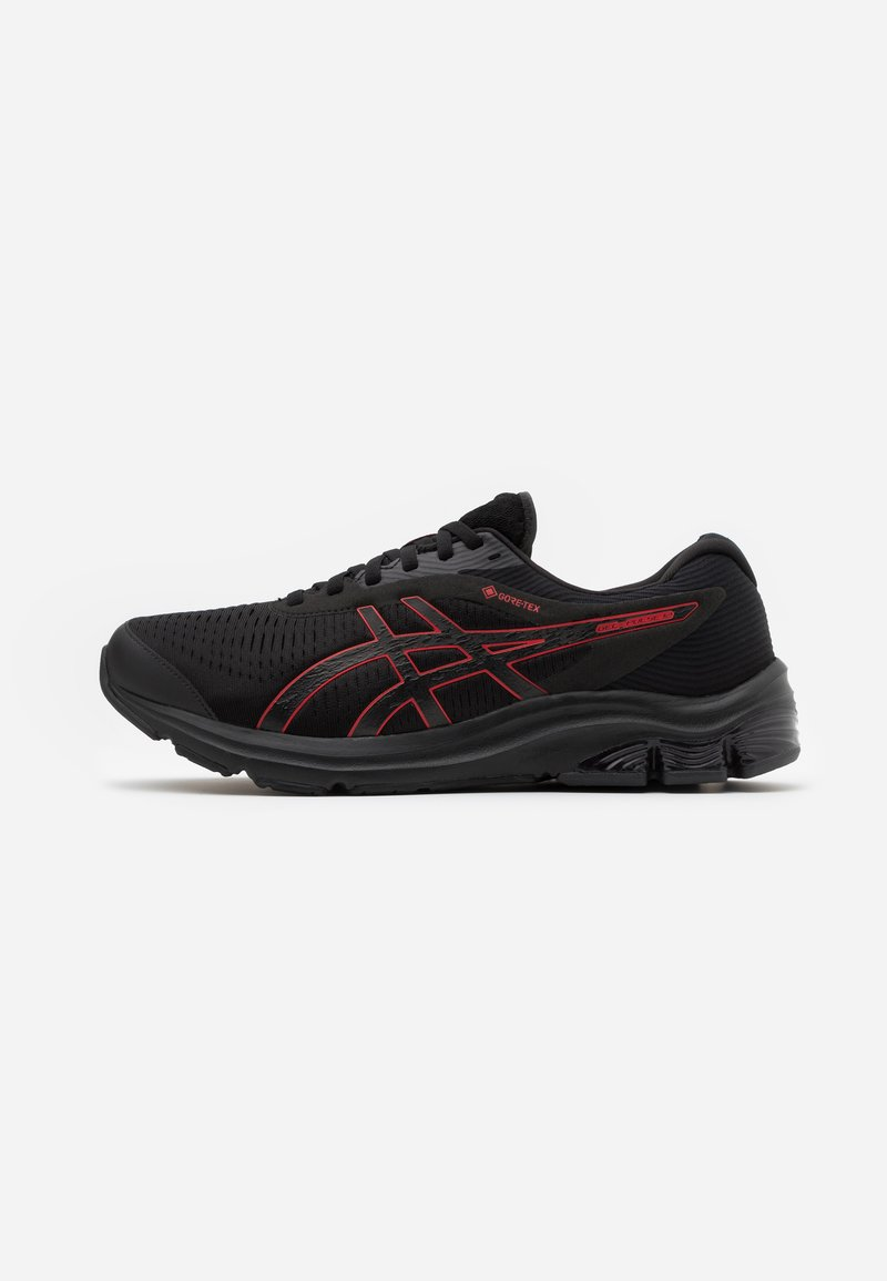 ASICS - GEL-PULSE 12 GTX - Neutral running shoes - black