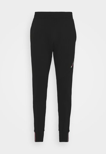LOGO PANT - Pantalon de survêtement - black